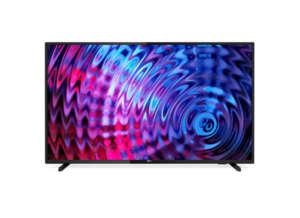 Телевизор Philips 50PFS5803/12, 50 инча, Full HD 1920 х 1080, SmartTV